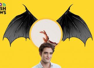 Edward Cullen sol de medianoche