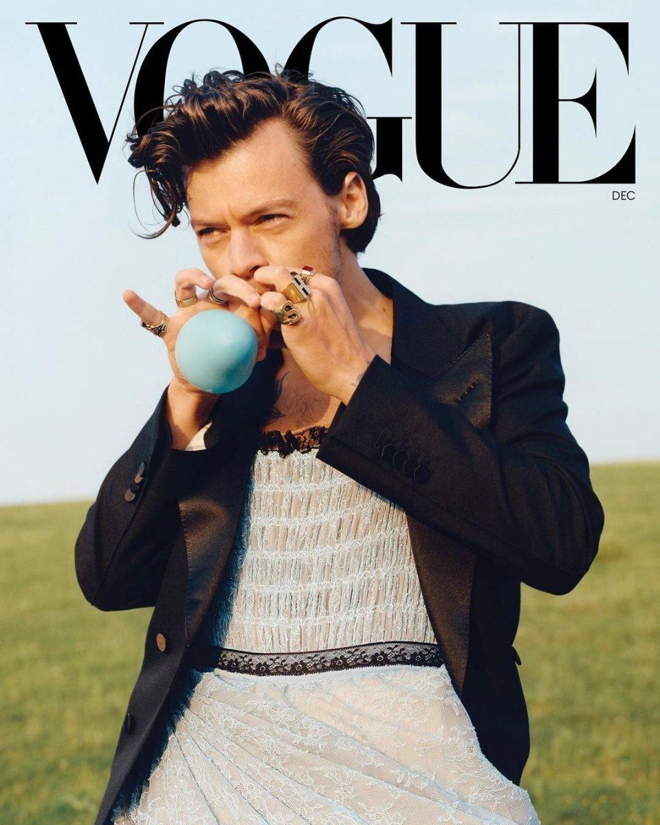 Harry Style estilo