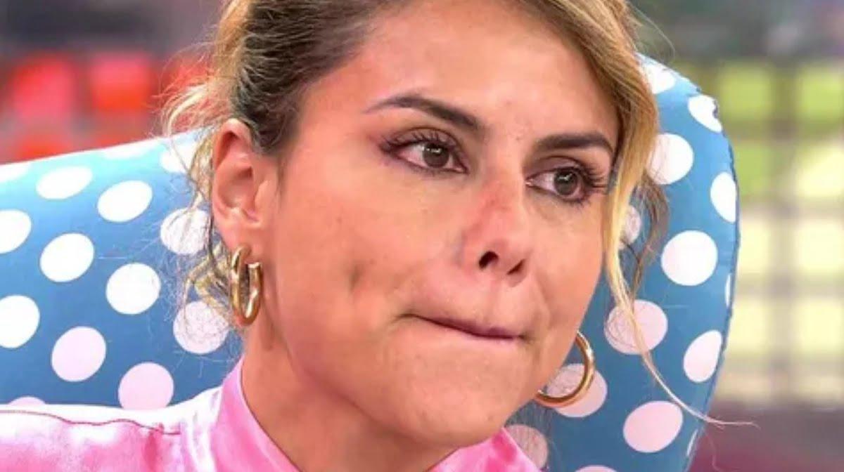 Mónica Hoyos no podía creerse las acusaciones contra su novio