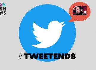 Portada del Tweetend 8