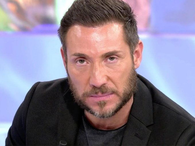 Antonio David despedido de Mediaset