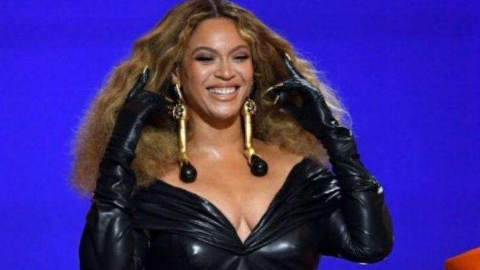Beyoncé es la mujer con más premios Grammy Blue Ivy Carter gana su primer Grammy