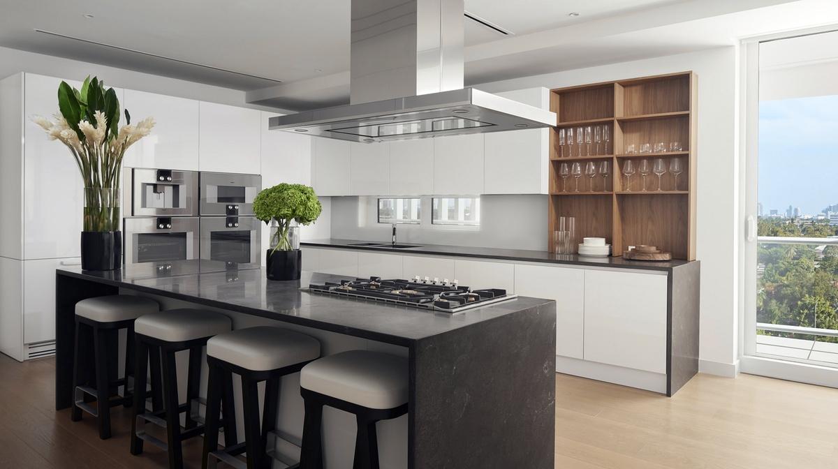 Cindy Crawford compra penthouse de lujo en conjunto de lujo de residencias