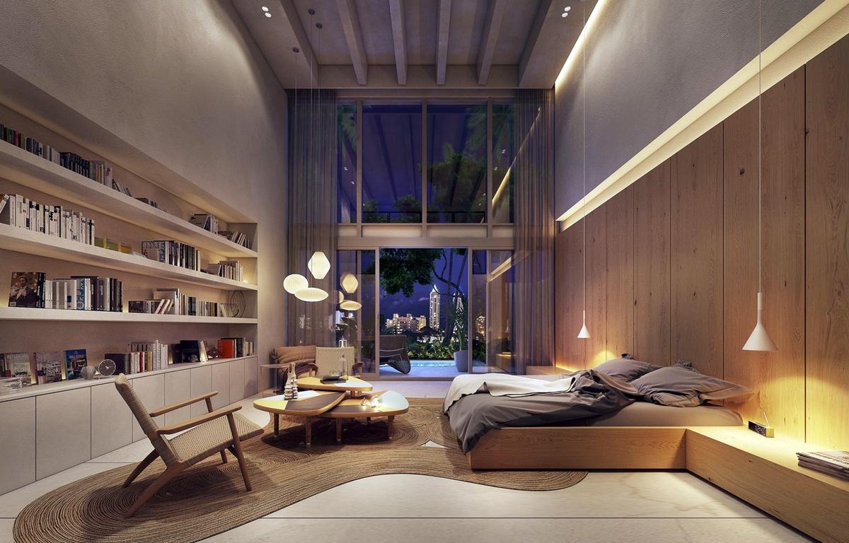 Cindy Crawford adquiere penthouse de lujo en Ritz-Carlton Miami Beach