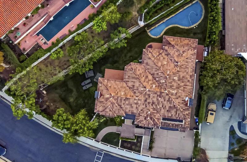 Serena Williams pone a a venta mansión de lujo en Beverly Hills