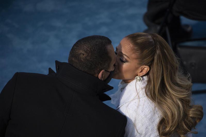 Jennifer Lopez y Alex Rodriguez se separan