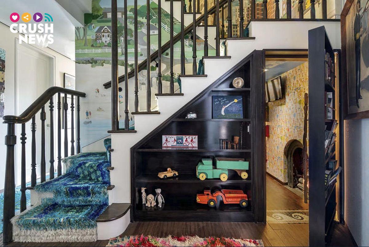 Jimmy Fallon vende su casa