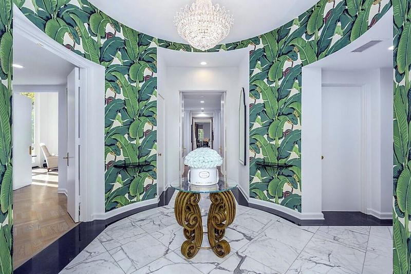 Lily Collins vendió mansión de lujo en trece millones