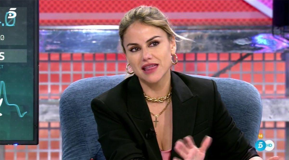 Mónica Hoyos defiende a su novio en el polígrafo