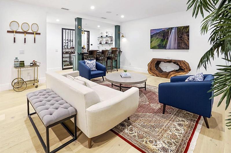Serena Williams pone a la venta mansión de lujo por 7 millones de dólares en Beverly Hills