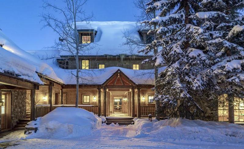 Tom Cruise vende finca en las montañas de Colorado por 40 millones