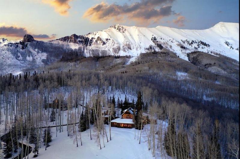 Tom Cruise vende inmenso rancho en las montañas de Telluride por 39 millones de dólares