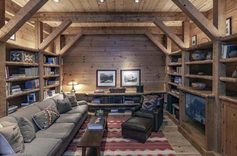 Tom Cruise vende rancho en las montañas de Colorado por 39,5 millones
