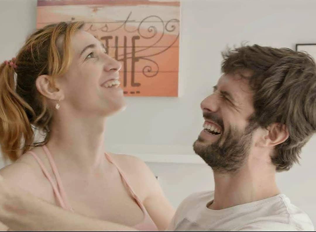 """Cinco curiosidades de """"Todo lo otro"""", nueva serie de Abril Zamora"""