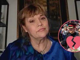 Samantha Markle tiene claro el divorcio de Meghan y Harry