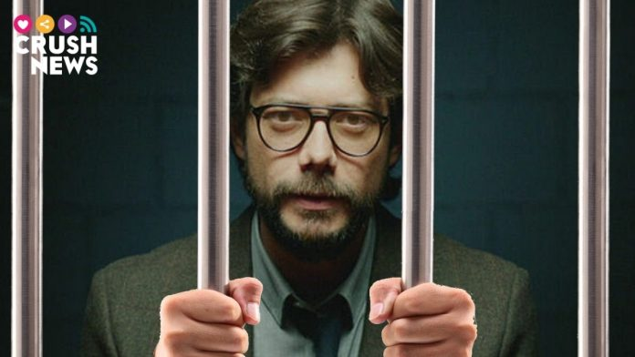 Este es el final de la casa de papel crush.news