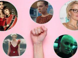portada de feminismo en Netflix