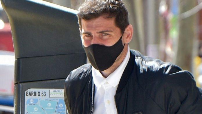 Iker Casillas nueva vida