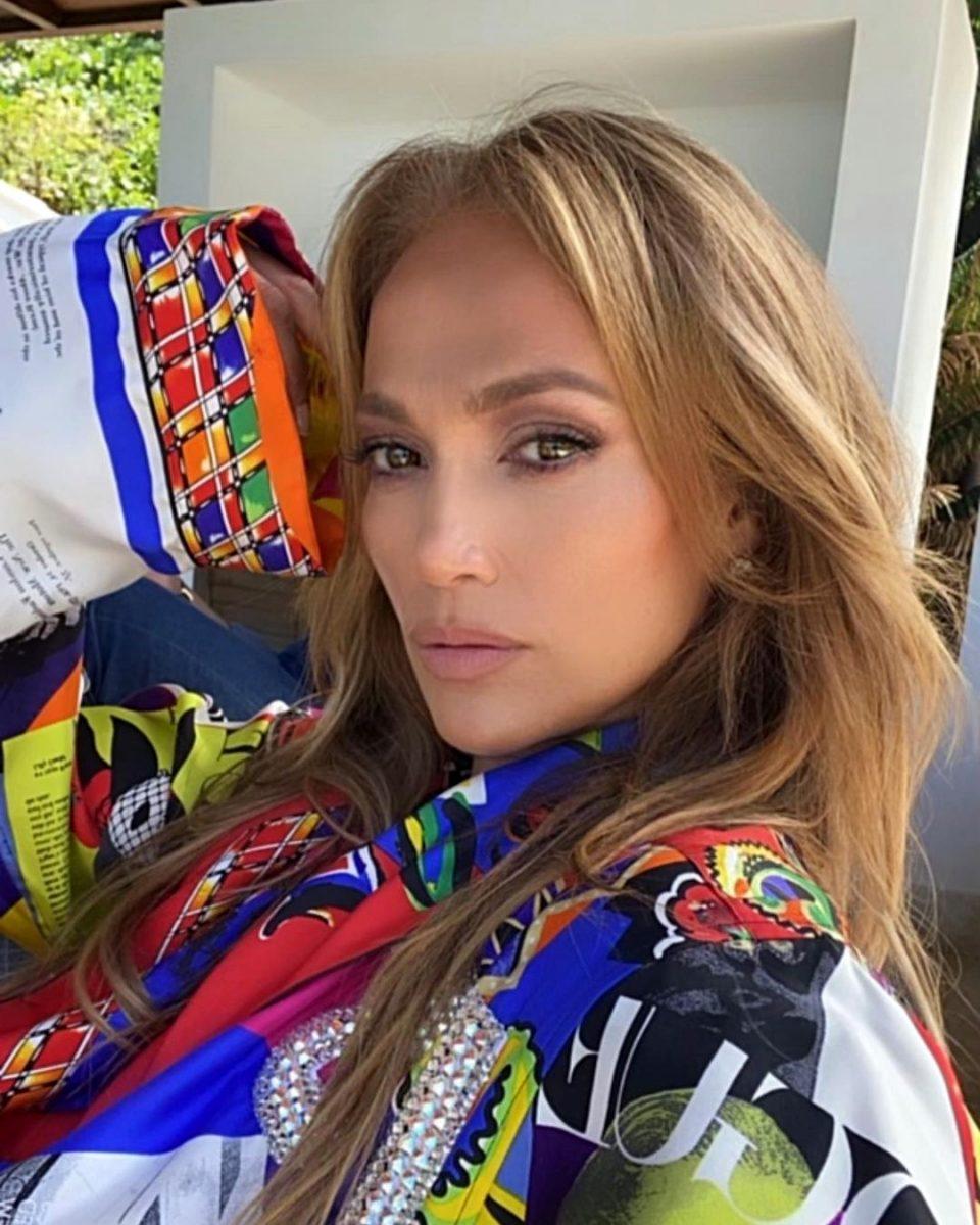 Jennifer Lopez y Alex Rodriguez juntos
