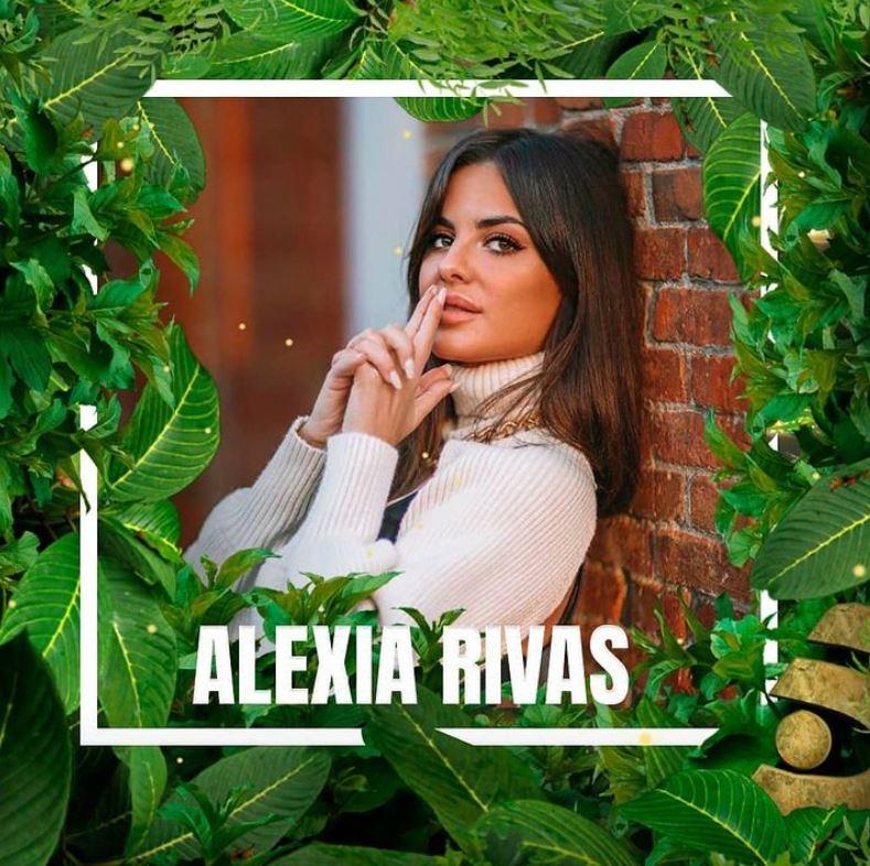 La obsesión de Alexia Rivas en Supervivientes.