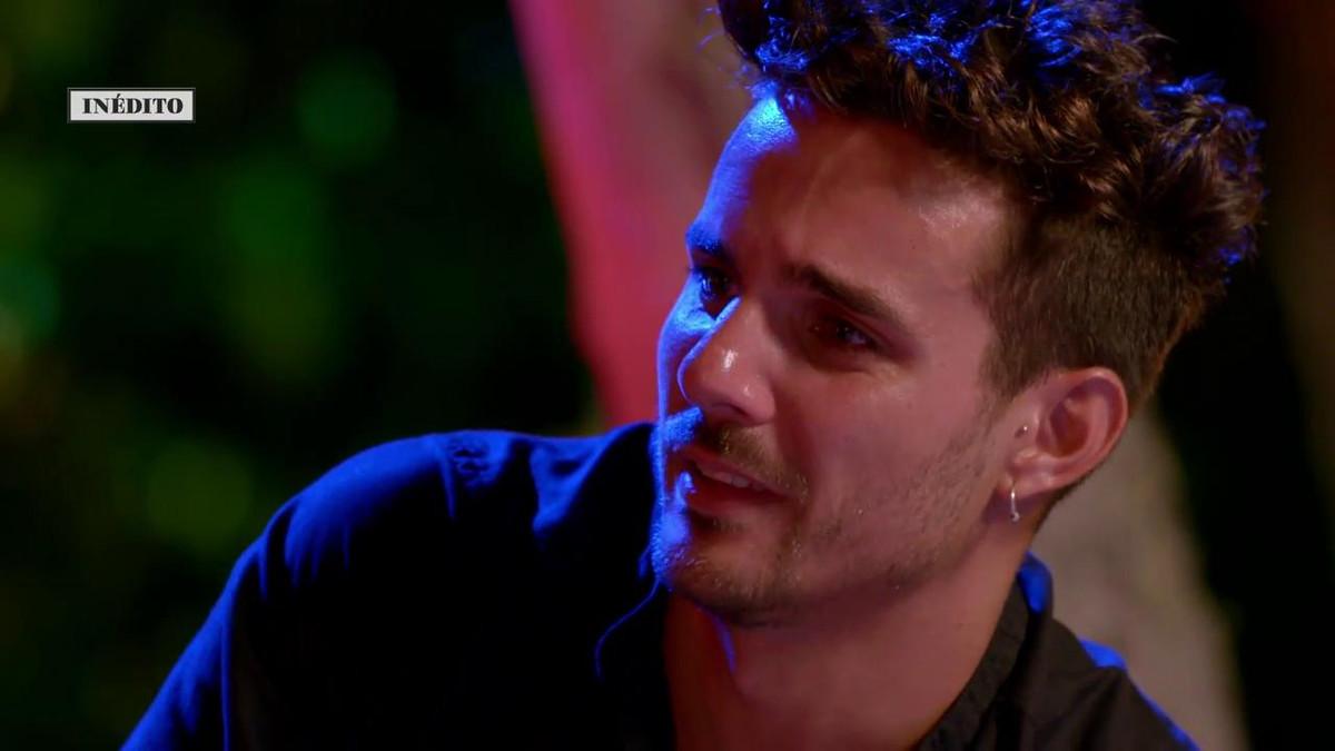 Hay rumores de que Lucía y Manuel vuelven a ser pareja