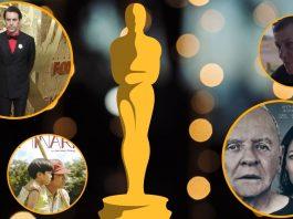 Portada de los Oscars 2021