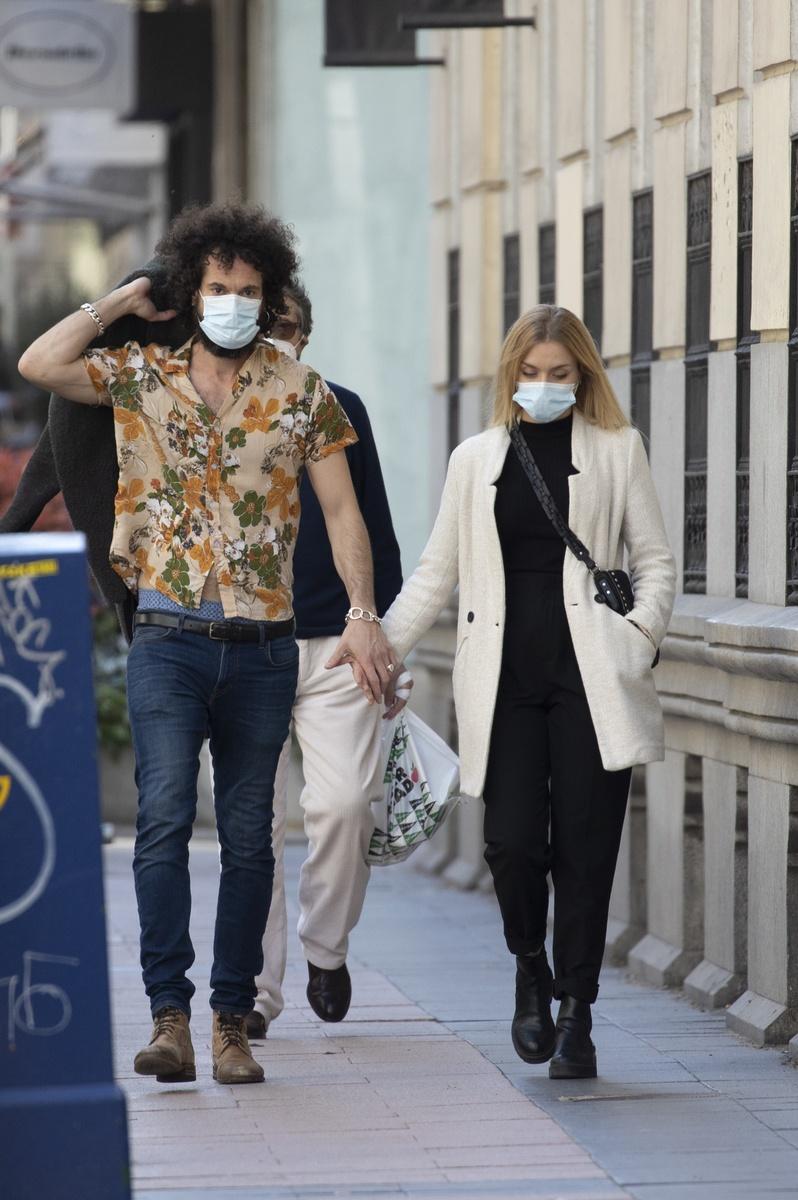 Juan y Laura