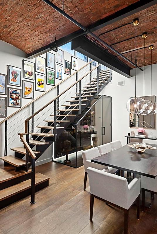Bella Hadid vende apartamente en Nueva Yor por 6 millones de dólares y tenemos fotos