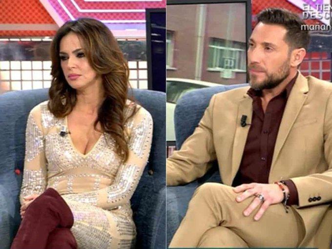 Antonio David Flores y Olga