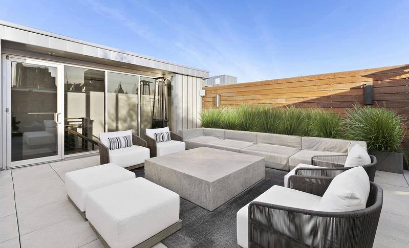 Fotos del apartamento de Bella Hadid en venta en Nueva York