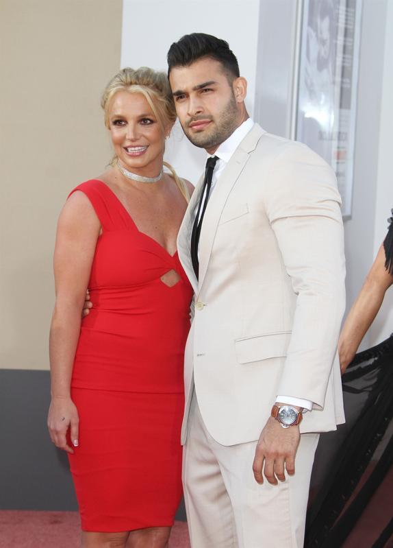Britney no es dueña de su vida
