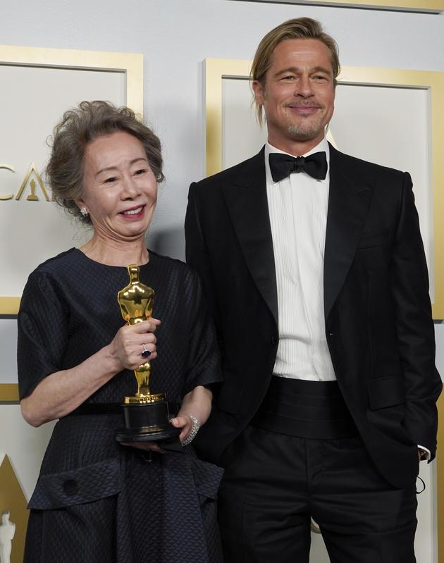 Ahora a Brad Pitt le llaman El Coletas