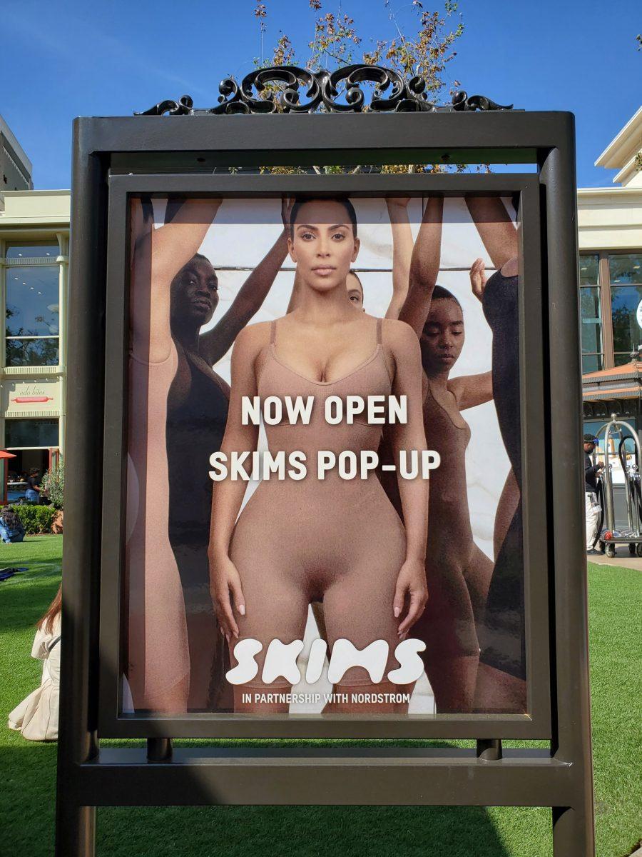 Los negocios de Kim Kardashian.