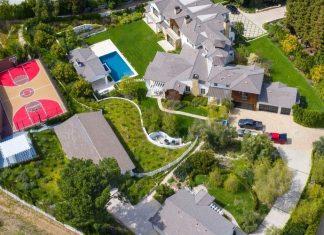 Madonna compra gigantesca mansión de The Weeknd en Los Ángeles por $19.3 millones