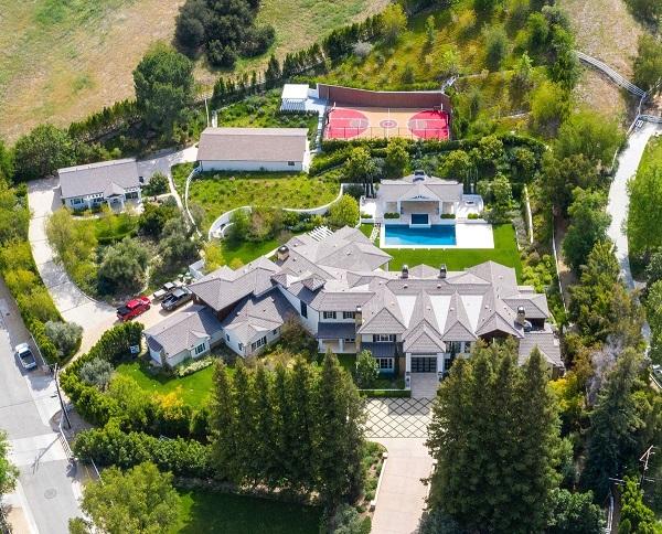 Madonna compra gigantesca mansión de The Weeknd en Los Ángeles