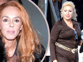 Raquel Mosquera odia a Rocio Carrasco