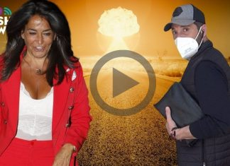 Aida Nizar destroza a Antonio David en esta entrevista