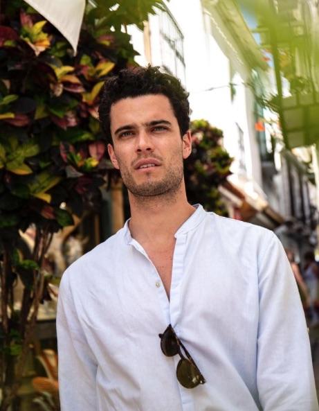 Anton Antoniadis en Marbella