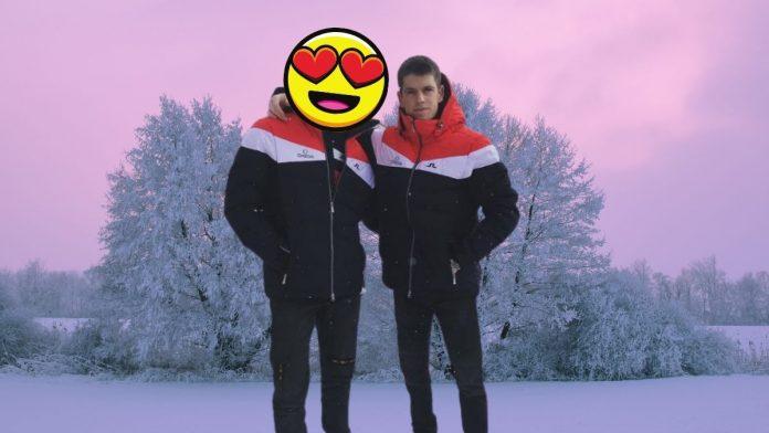 Anton y Miguel