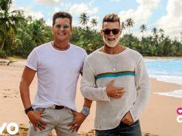 Esta es la canción del verano de Ricky Martin y Carlos Vives: Canción bonita