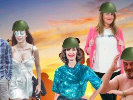 Algunos de los famosos que defienden a Rocío Carrasco y a Antonio David