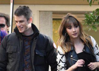 Te enseñamos la foto de Aitana y Miguel más romántica