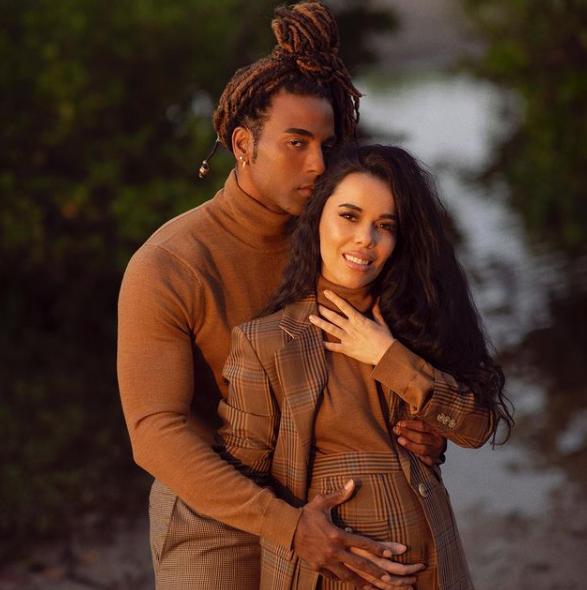 Beatriz Luengo y Yotuel han sido padres de nuevo