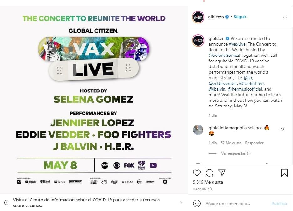 Jennifer Lopez y Selena Gomez juntas