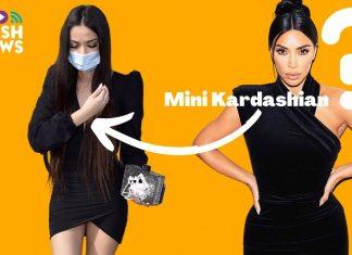 julia Janeiro es MIni Kardashian