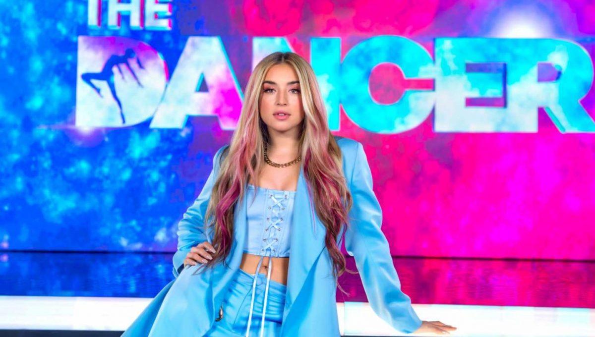 Lola Indigo en The Dancer