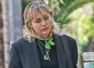 Miley Cyrus y Yungblud salen juntos