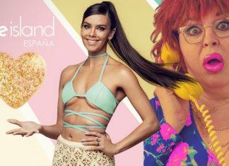 La Pedroche será compañera de Paca La Piraña en Love Island