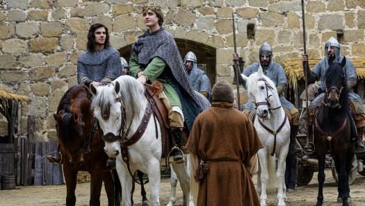 Imágenes de la segunda temporada de El Cid