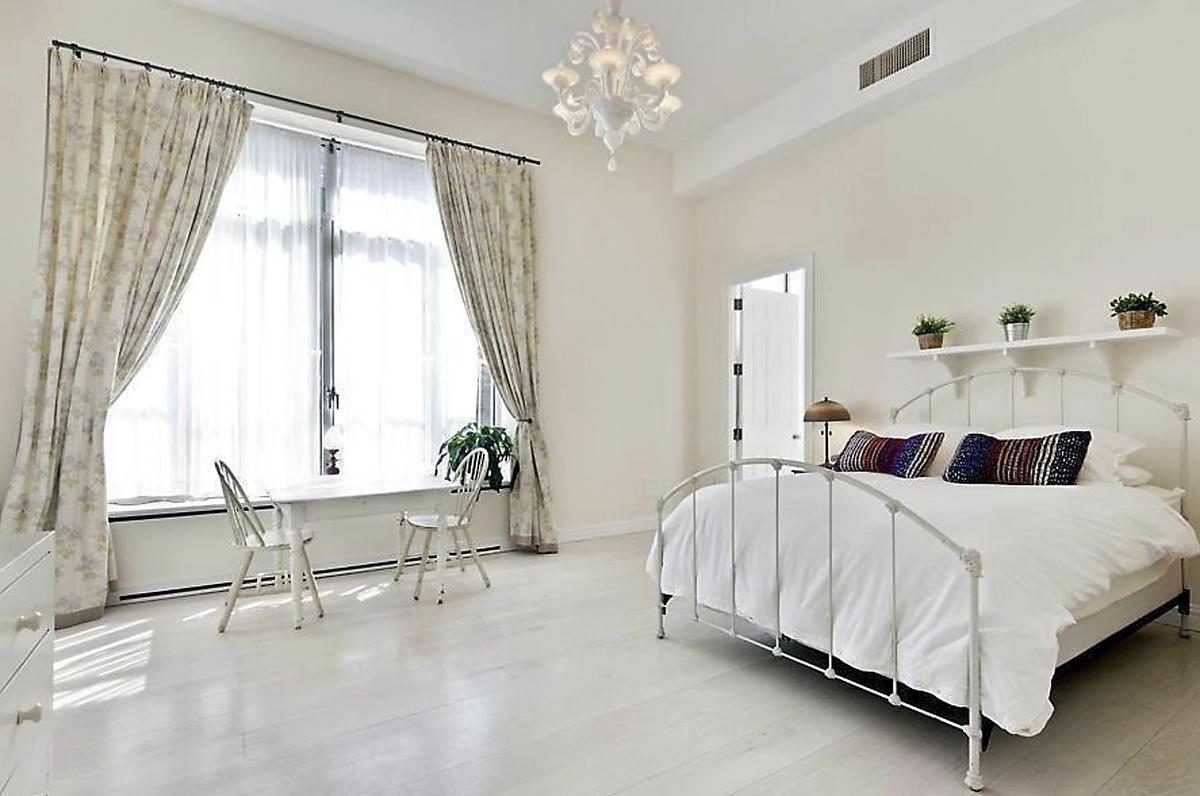 Kate Winslet concretó venta de su lujoso ático en Nueva York Foto de la habitación